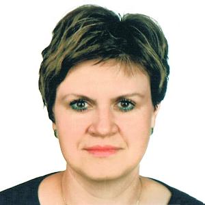 Agnieszka Szczurko