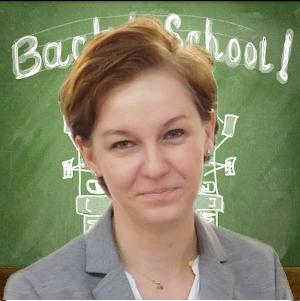 Izabela Romanowska