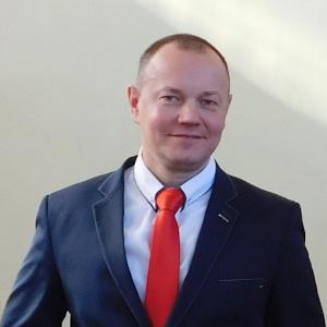 Jerzy Małż