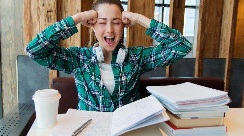 Egzaminy poprawkowe – sierpień 2020
