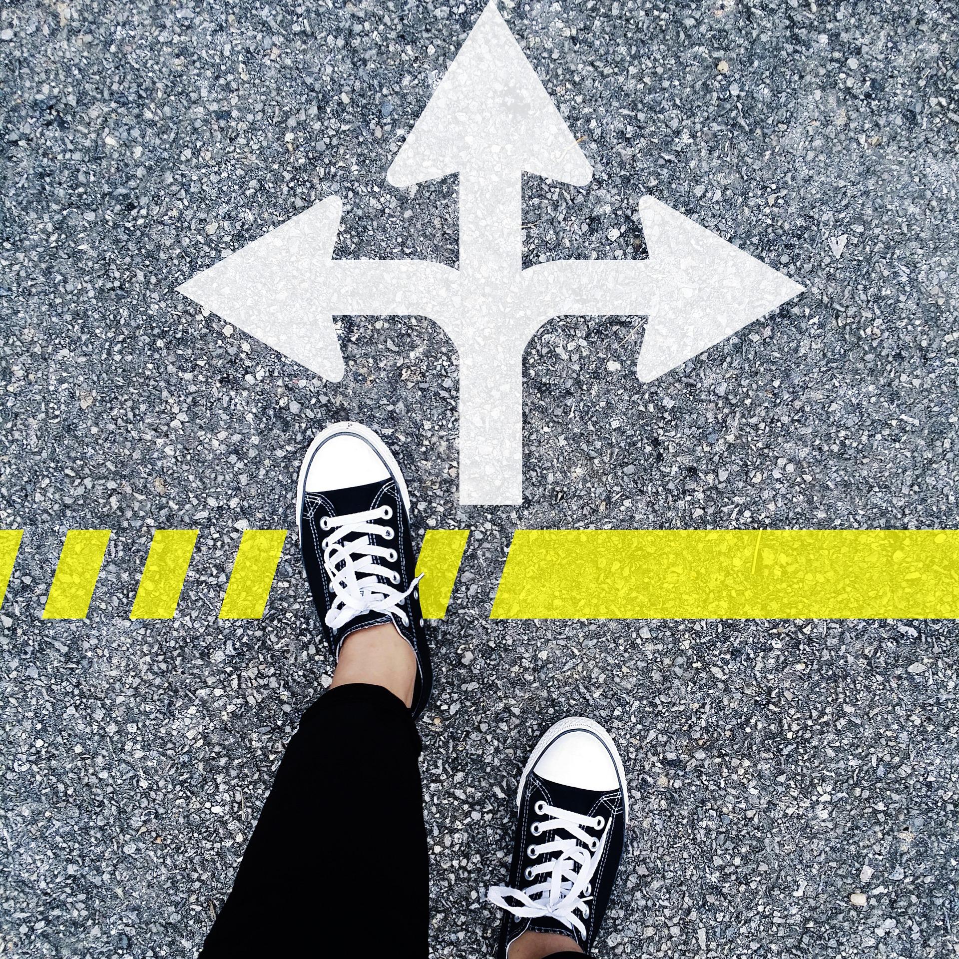 Wybierz swoją ścieżkę edukacyjną!