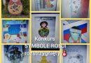 """Wyniki szkolnego konkursu """"Symbole Rosji"""""""
