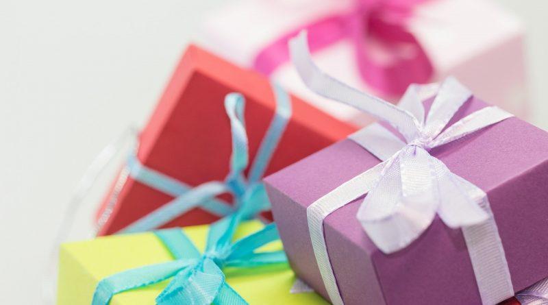 obrazek prezenty