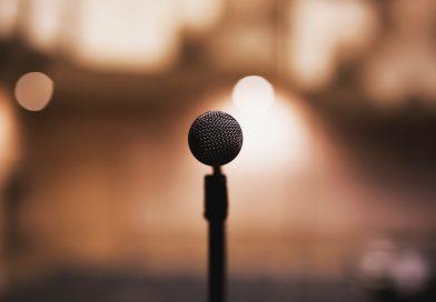 audio muzyka mikrofon